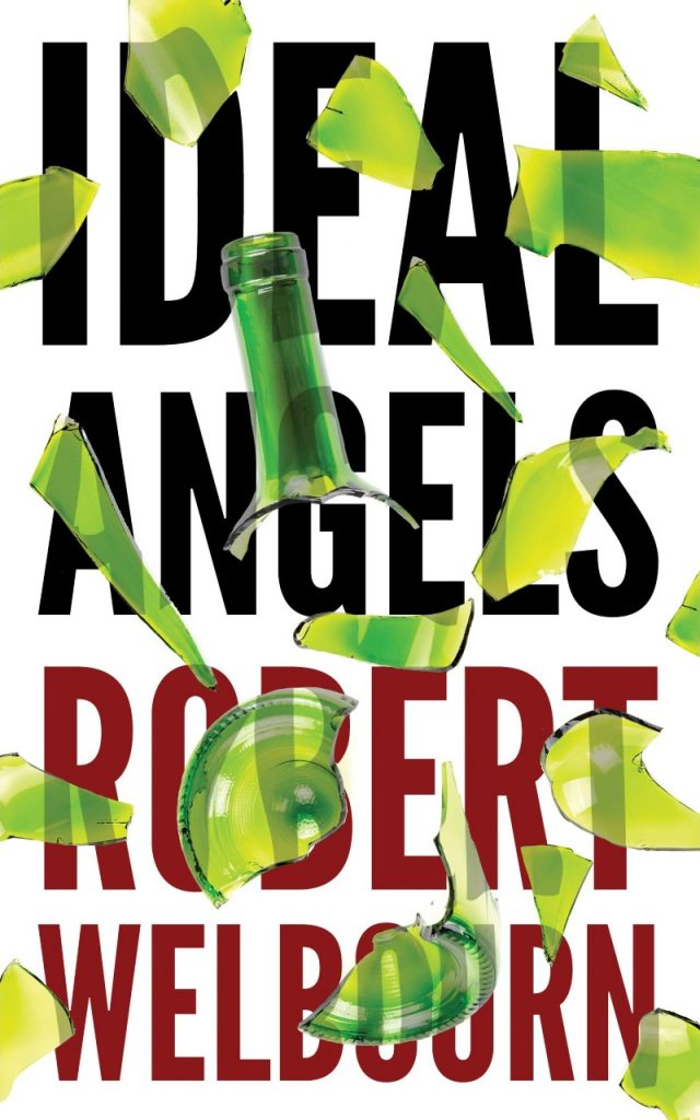Ideal Angels by Robert Welbourn